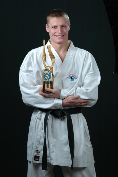 Alexander Gerunov