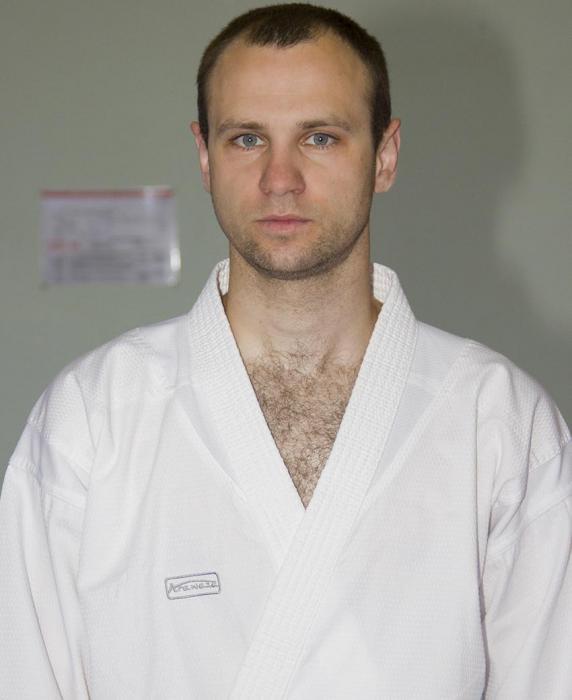 Michael Kost