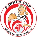 Sanker CUP logo