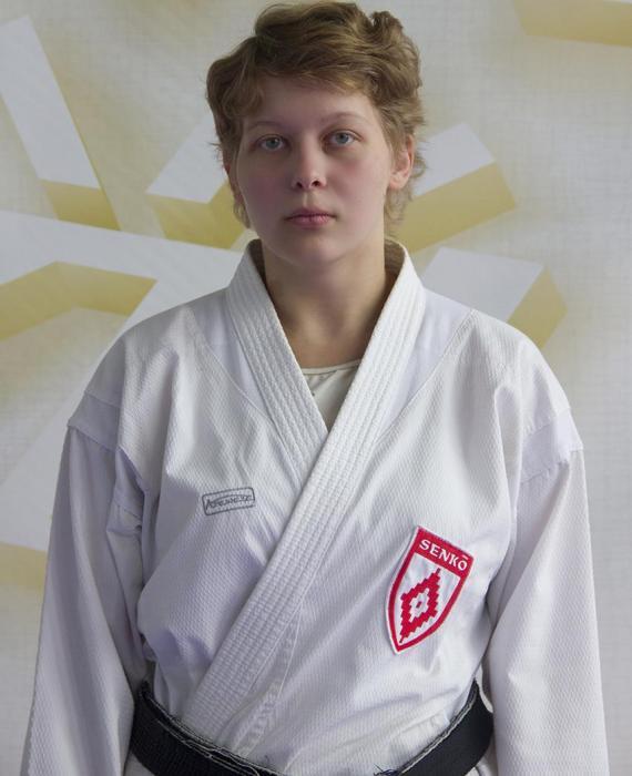 Винцукевич Дарья